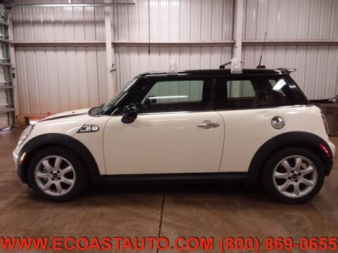 2007 MINI Cooper for sale at East Coast Auto Source Inc. in Bedford VA