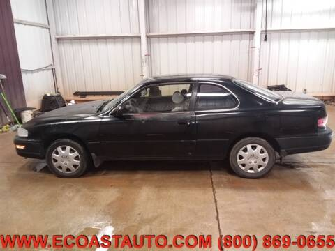 1994 Toyota Camry for sale at East Coast Auto Source Inc. in Bedford VA