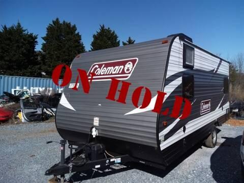 2018 Dutchmen COLEMAN CA for sale at East Coast Auto Source Inc. in Bedford VA
