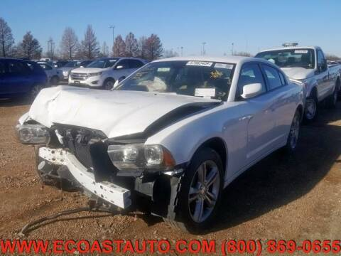 2012 Dodge Charger for sale at East Coast Auto Source Inc. in Bedford VA