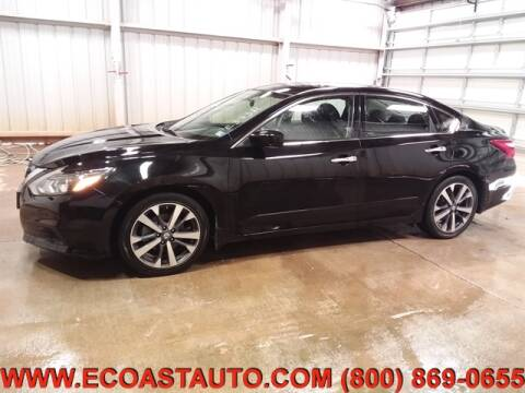 2016 Nissan Altima for sale at East Coast Auto Source Inc. in Bedford VA