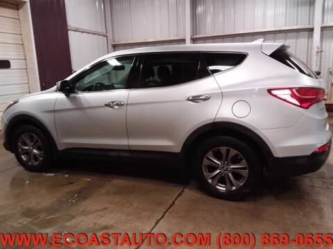 2013 Hyundai Santa Fe Sport for sale at East Coast Auto Source Inc. in Bedford VA