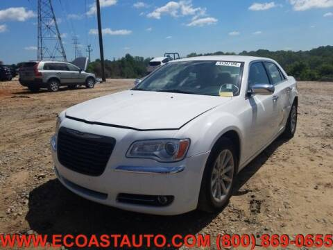 2011 Chrysler 300 for sale at East Coast Auto Source Inc. in Bedford VA