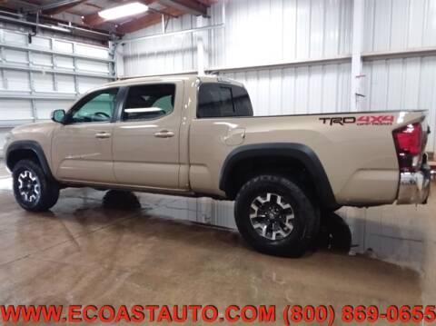 2019 Toyota Tacoma for sale at East Coast Auto Source Inc. in Bedford VA