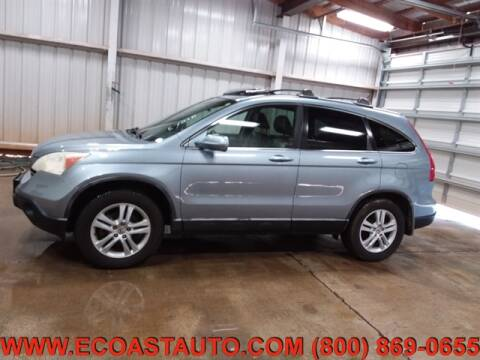 2009 Honda CR-V for sale at East Coast Auto Source Inc. in Bedford VA