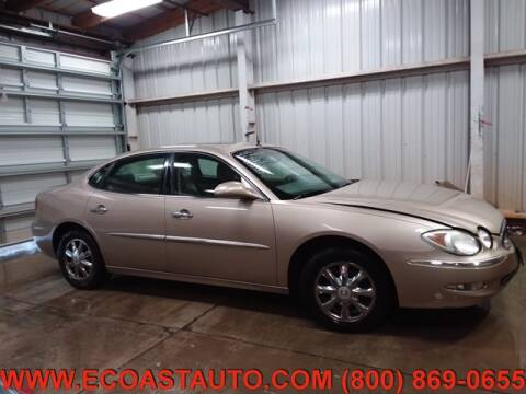 2005 Buick LaCrosse for sale at East Coast Auto Source Inc. in Bedford VA