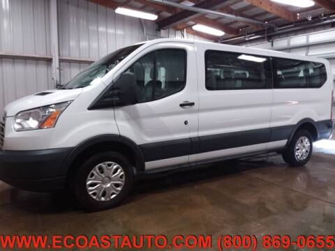 2016 Ford Transit Passenger for sale at East Coast Auto Source Inc. in Bedford VA
