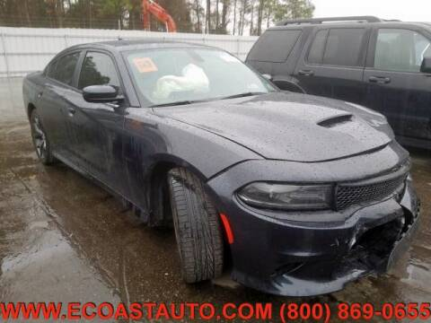 2018 Dodge Charger for sale at East Coast Auto Source Inc. in Bedford VA