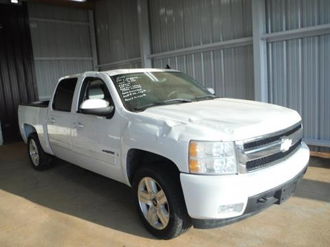 2007 Chevrolet Silverado 1500 for sale in Bedford, VA