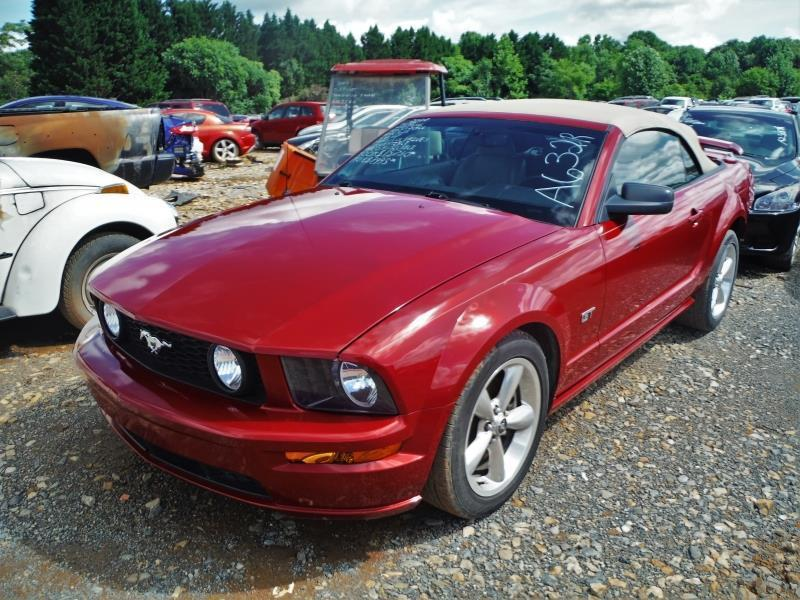 2008 ford mustang in bedford va east coast auto source inc. Black Bedroom Furniture Sets. Home Design Ideas