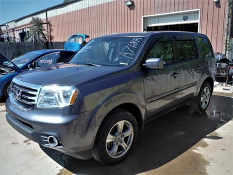 2014 Honda Pilot for sale in Bedford, VA