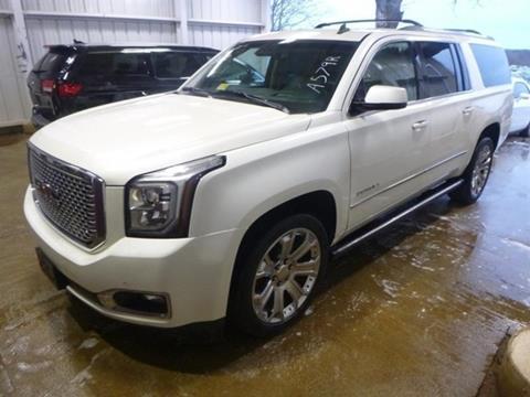 2015 GMC Yukon XL for sale in Bedford, VA