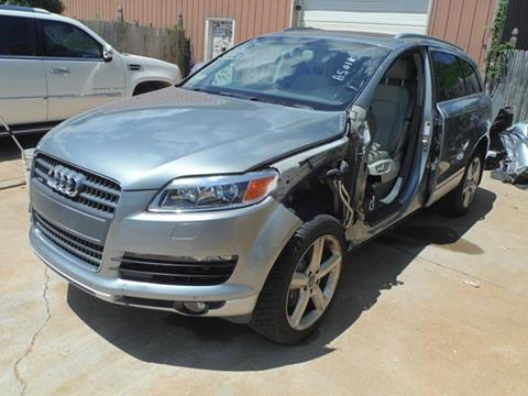 2008 Audi Q7 for sale in Bedford, VA