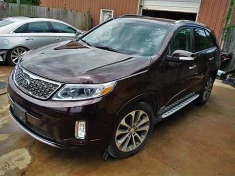 2015 kia sorento for sale. Black Bedroom Furniture Sets. Home Design Ideas