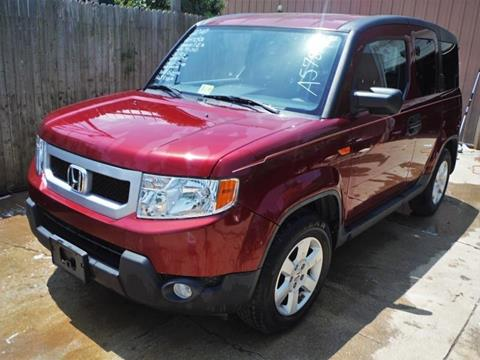 2010 Honda Element for sale in Bedford, VA
