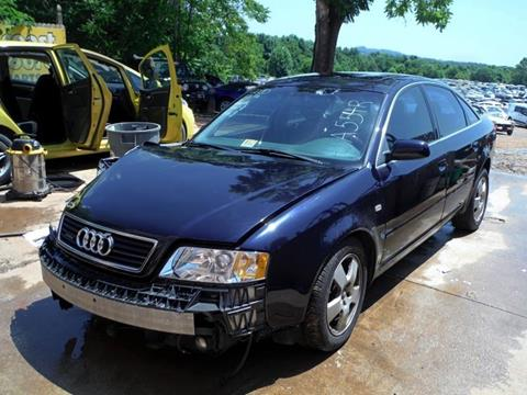 2000 Audi A6 for sale in Bedford, VA