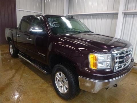 2008 GMC Sierra 1500 for sale at East Coast Auto Source Inc. in Bedford VA