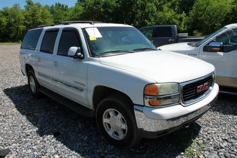 2004 GMC Yukon XL for sale in Bedford, VA