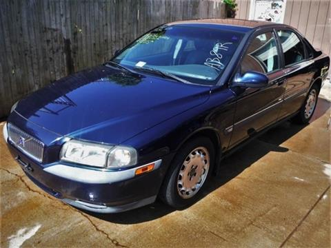 2000 Volvo S80 for sale at East Coast Auto Source Inc. in Bedford VA