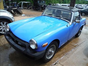 1979 MG Midget for sale in Bedford, VA