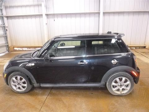 2009 MINI Cooper for sale at East Coast Auto Source Inc. in Bedford VA