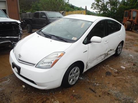 2006 Toyota Prius for sale in Bedford, VA