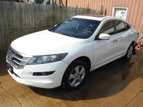 2010 Honda Accord Crosstour for sale at East Coast Auto Source Inc. in Bedford VA