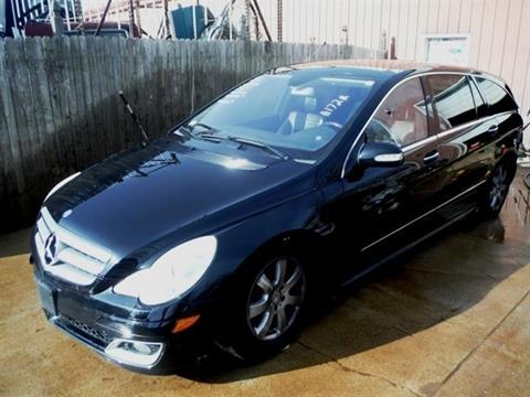 2006 Mercedes-Benz R-Class for sale at East Coast Auto Source Inc. in Bedford VA