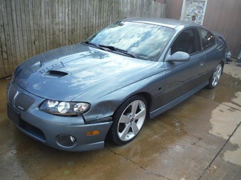 2006 Pontiac GTO for sale in Bedford, VA