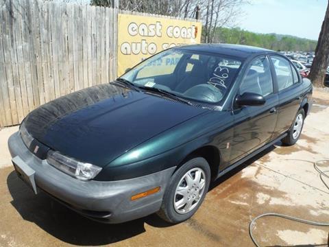 1997 Saturn S-Series for sale in Bedford, VA