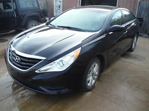 2013 Hyundai Sonata for sale at East Coast Auto Source Inc. in Bedford VA