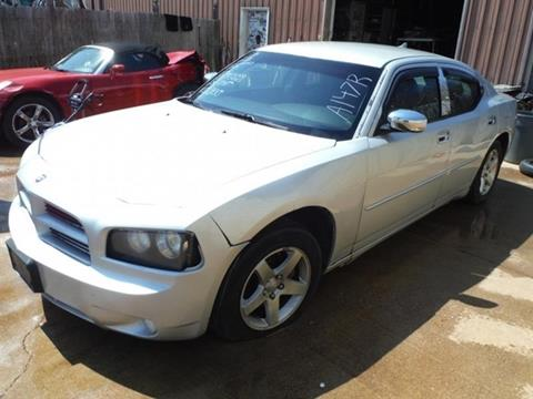 2006 Dodge Charger for sale at East Coast Auto Source Inc. in Bedford VA