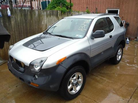 1999 isuzu vehicross for sale in bedford va. Cars Review. Best American Auto & Cars Review