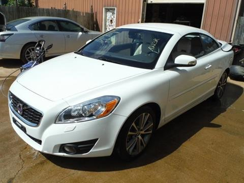 2011 Volvo C70 for sale at East Coast Auto Source Inc. in Bedford VA