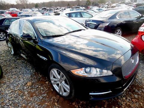 2013 Jaguar XJL for sale in Bedford, VA