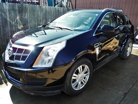 used cadillac srx for sale in virginia. Black Bedroom Furniture Sets. Home Design Ideas