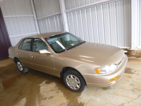 1996 Toyota Camry for sale at East Coast Auto Source Inc. in Bedford VA