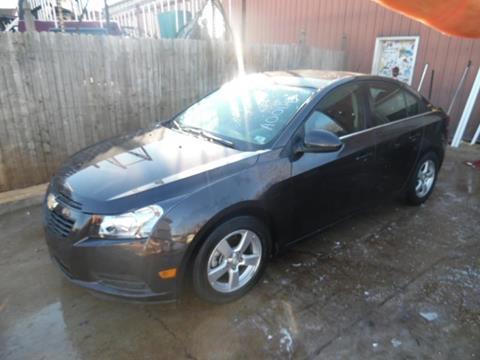 2013 Chevrolet Cruze for sale in Bedford, VA