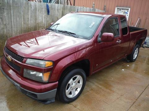 2009 Chevrolet Colorado for sale in Bedford, VA