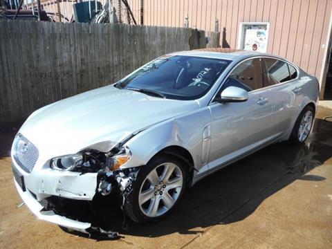 2010 Jaguar XF for sale in Bedford, VA