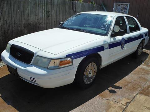 Used Ford Crown Victoria For Sale In Virginia Carsforsale Com