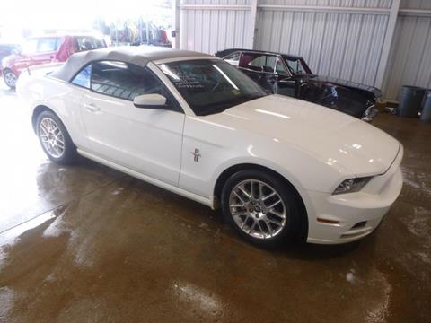 2013 Ford Mustang for sale in Bedford, VA