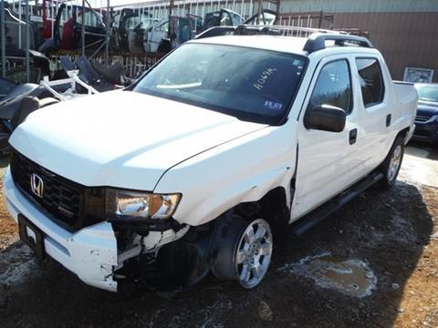 2014 Honda Ridgeline for sale in Bedford, VA