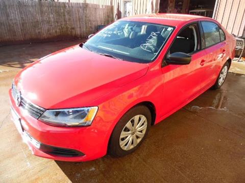 2014 Volkswagen Jetta for sale in Bedford, VA