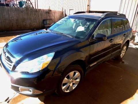 2012 Subaru Outback for sale in Bedford, VA