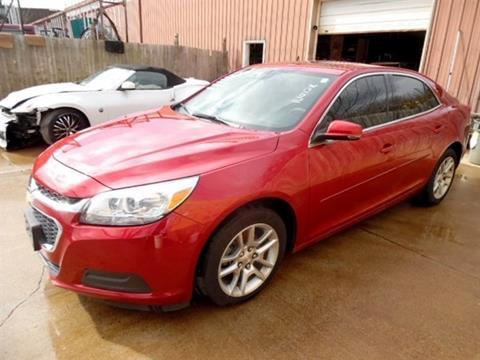 2014 Chevrolet Malibu for sale in Bedford, VA
