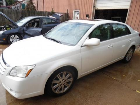 2006 Toyota Avalon for sale in Bedford, VA