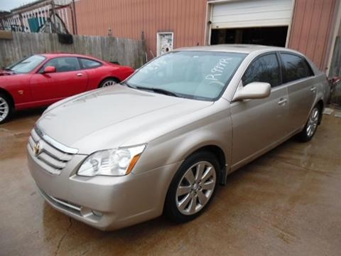 2006 Toyota Avalon for sale at East Coast Auto Source Inc. in Bedford VA