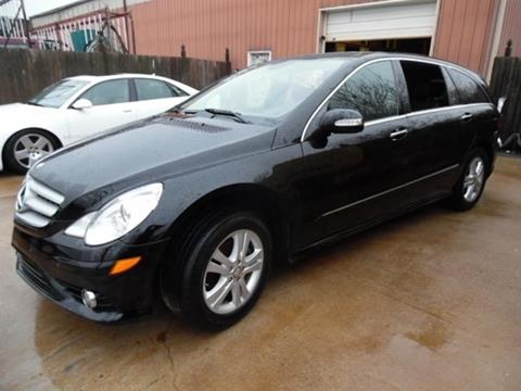 2008 Mercedes-Benz R-Class for sale at East Coast Auto Source Inc. in Bedford VA