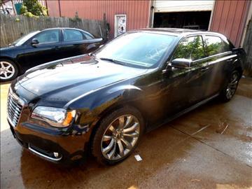 2014 Chrysler 300 for sale in Bedford, VA